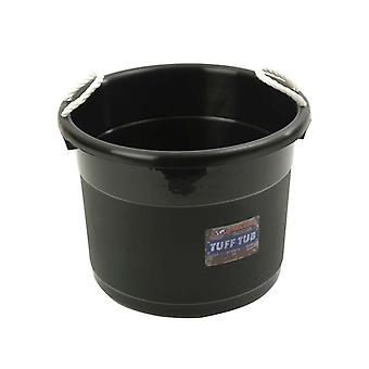 Curver Rope Handled Tuff Tub Bucket