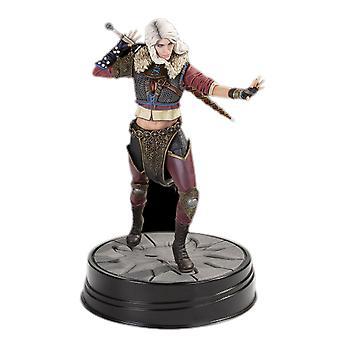 The Witcher 3 Wild Hunt Ciri Series 2 Statue