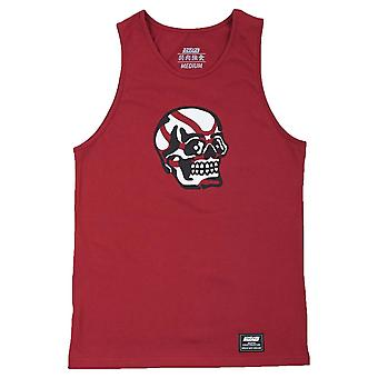 Scramble Natsu Vest Red