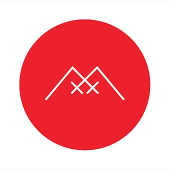 Xiu Xiu - Xiu Xiu Plays the Music of Twin Peaks [CD] USA import