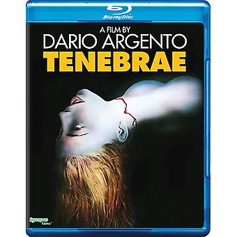 Tenebrae [Blu-ray] USA import