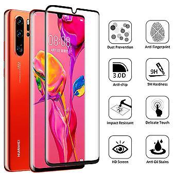 3 Pack Huawei P30 Pro - Gehärtetes Glas BildschirmSchutz