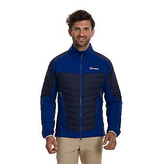 Berghaus Men's Ulvetanna Insulated Jacket Blue
