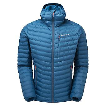 Montane Men's Icarus Insulated Jacket Blue