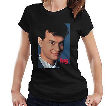 Big Movie Poster Women's T-Shirt
