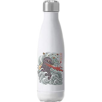 Tat Zilla Japan Insulated Stainless Steel Water Bottle