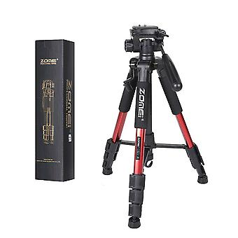 ZOMEI Professional Aluminium Portable Travel Tripod For Camera & Camcorder