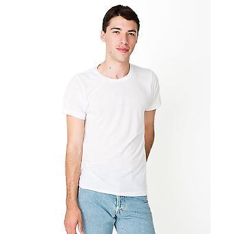 American Apparel Unisex Short Sleeved Sublimation T-Shirt