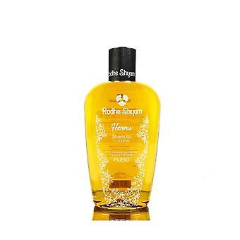 Henna Rubio Shampoo 250 ml