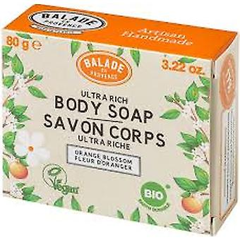 Balade EN Provence Orange Blossom Soap Bar 80g