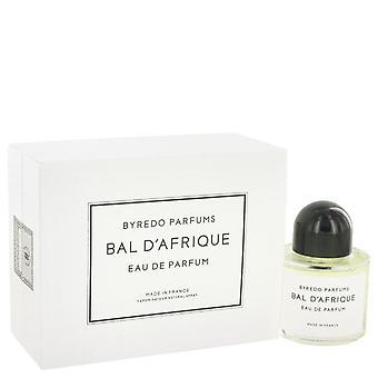 Byredo bal d'afrique eau de parfum spray (unisex) by byredo 100 ml