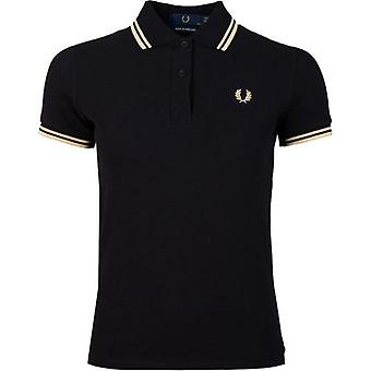 Fred Perry Authentics Made In England Polo Shirt