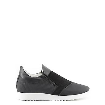 Gemaakt in italia giulio men's rubber suède sneakers