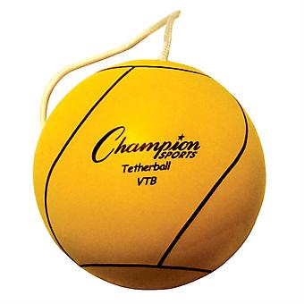 BA013P, Champion Sports Rubber Basketball - Junior