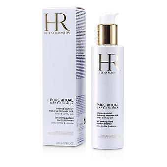 Helena Rubinstein puur rituele intens Comfort Make-up Remover melk 200ml / 6.76 oz