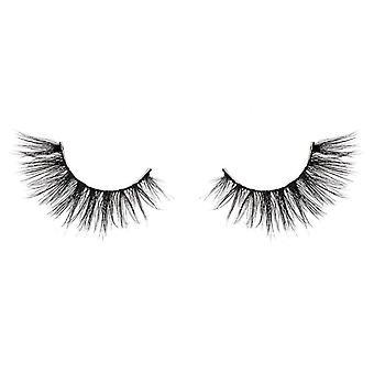 Lash XO Premium False Eyelashes - Lit - Natural yet Elongated Fake Lashes