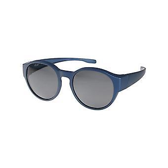 Óculos de Sol Conversão Unissex VZ-0039DB azul de um tamanho