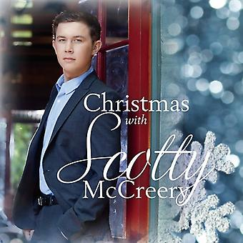 Scotty McCreery - Christmas with Scotty McCreery [CD] USA import
