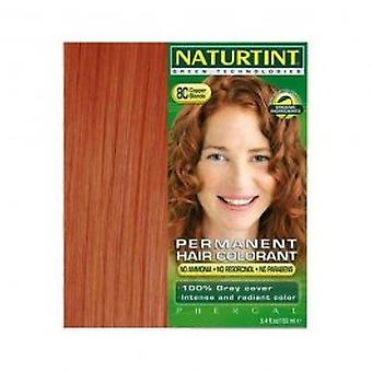 Naturtint - Hair Dye Copper Blonde 150ml