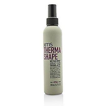 Therma Shape Hot Flex Spray (Heat-Activated Shaping and Hold) 200ml of 6.7oz