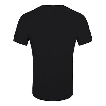 Avengers Endgame Unisex Adult Lineup T-Shirt
