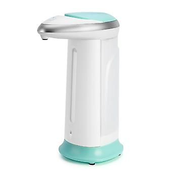 Touchless Liquid Soap Dispenser -smart Sensor Hands-free And Automatic
