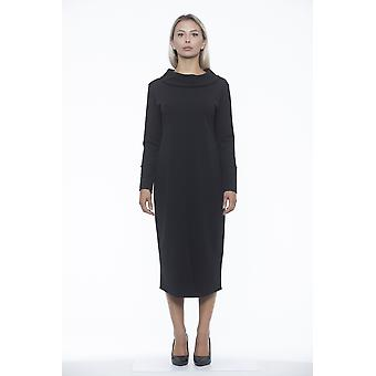 أسود ألفا استوديو المرأة اللباس