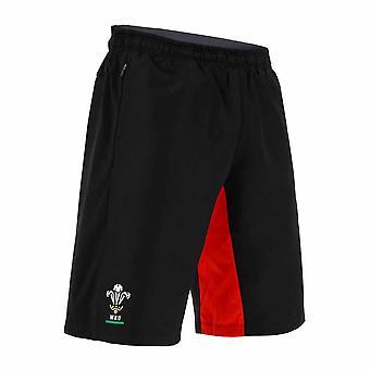 2020-2021 Bermudas Pantalones cortos de entrenamiento (Negro)