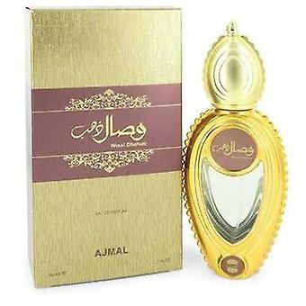 Wisal Dhahab De Ajmal Eau De Parfumim Spray (unisex) 1.7 Oz (femei) V728-550584