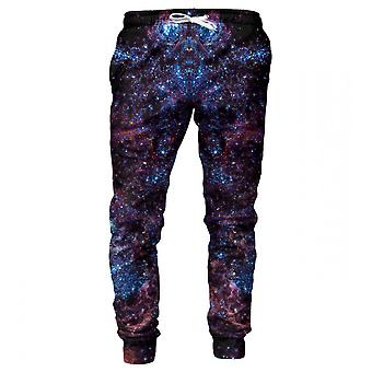 Mr. Gugu Miss Go Milky Way pantaloni della tuta