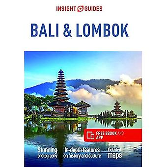 Insight Guides Bali & Lombok (Travel Guide with Free eBook) (Insight Guides)