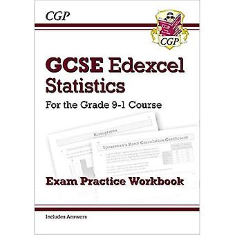 New GCSE Statistics Edexcel � Exam Practice Workbook - for the Grade 9-1 Course (includes Answers)