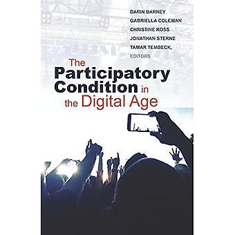 De participatieve voorwaarde in het digitale tijdperk (Elektronische Bemiddelingen (Hardcover))