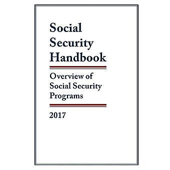 Sosiaaliturvan käsikirja: Katsaus sosiaaliturvaohjelmiin: 2017