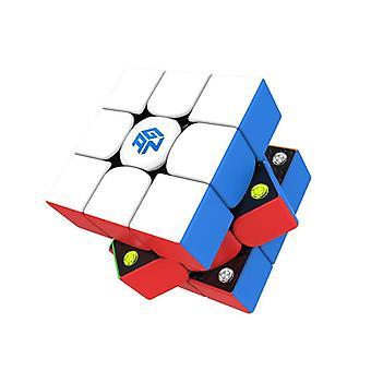 Γρήγορη παράδοση Gan κύβους Gan 356 M stickerless 3x3 ταχύτητα κύβος μαγνητικό