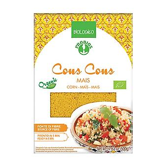 Couscous corn 500 g