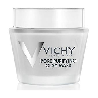 Purifying clay mask 75 ml of cream