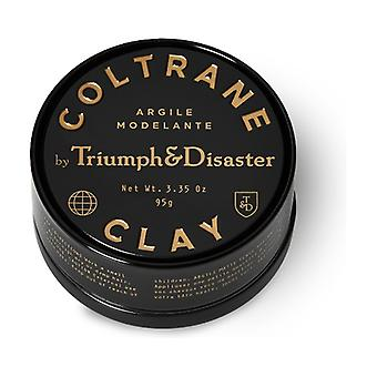 Coltrane clay styling paste 95 g
