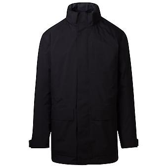 Z Zegna Vv015zz110b09 Men's Blue Polyester Outerwear Jacket