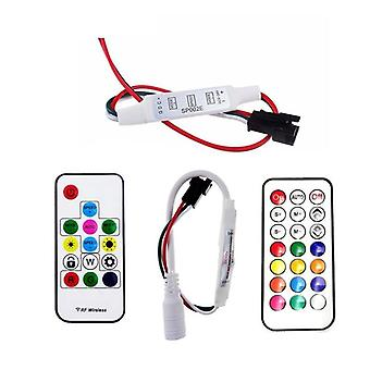 Mini Little Led Pixel Strip Light Controller