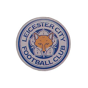 Leicester City FC Crest Badge