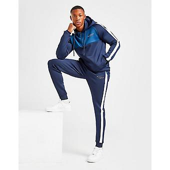 New McKenzie Men's Exhilerate Tracksuit from JD Outlet Blue
