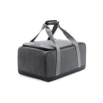 Maple Multi-functional Storage Bag Furnace End Coying Utensils Gas Tank