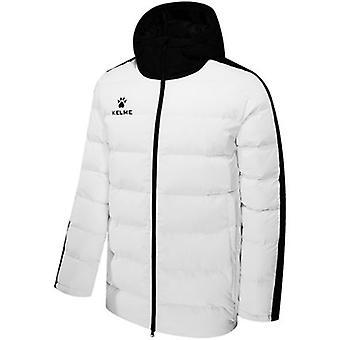 الرجال & apos;ق القطن, معطف دافئ مقنع, معطف مبطن السترات
