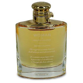 Ralph Lauren nainen Eau de Parfum Spray (Tester) Ralph Lauren 3,4 oz Eau de Parfum Spray