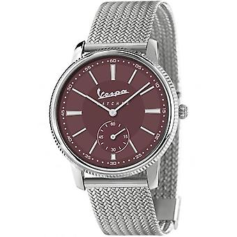 Vespa watch heritage piccolo secondo va-he02-ss-06bd-cm