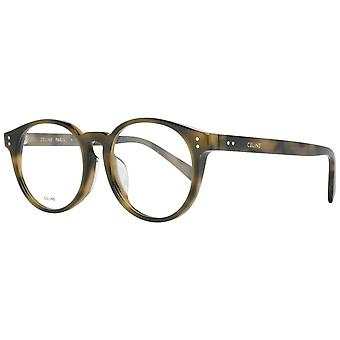 Celine Multicolor Women Optical Frames