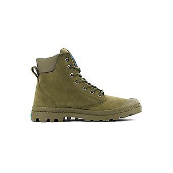 Palladium Pampa Sport Cuff WP Lux 73231309 universal todo el año zapatos para hombre