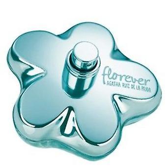 Agatha Ruiz de la Prada Florever Eau de Toilette Spray for Women 50 ml