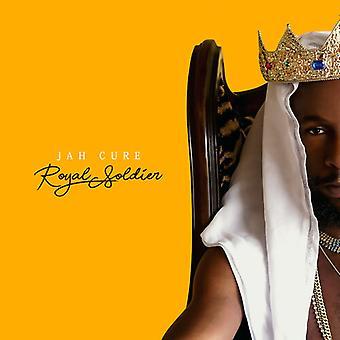 Jah Cure - Royal Soldier [Vinyl] USA import